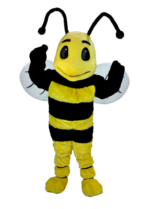Bee Costume Mascot T0199 (Thermolite)