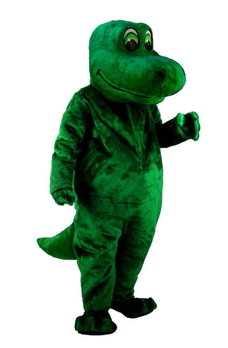 T0216 Happy Dino Mascot Dinosaur Costume (Thermolite)