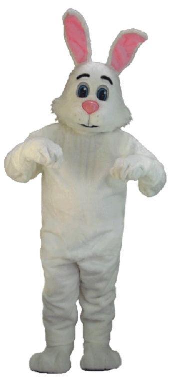 T0251 Bugsy Rabbit Mascot Costume (Thermolite)