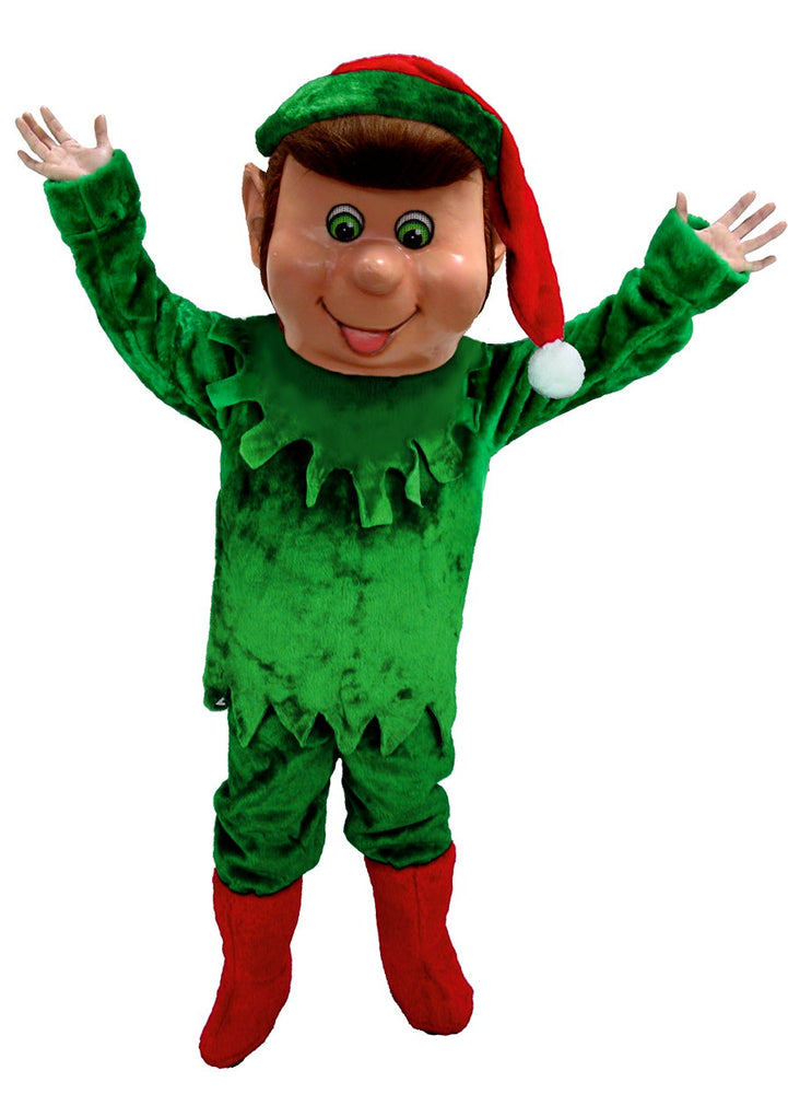 T0265 Elf Mascot Costume (Thermolite)