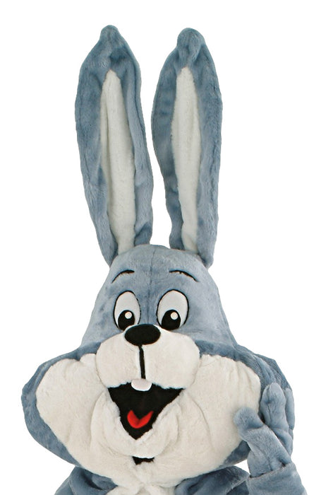 Cartoon Rabbit Mascot Costume
