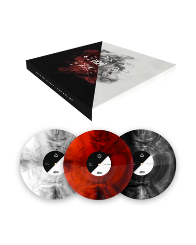 You Are We Special Edition Triple Vinyl Box Set