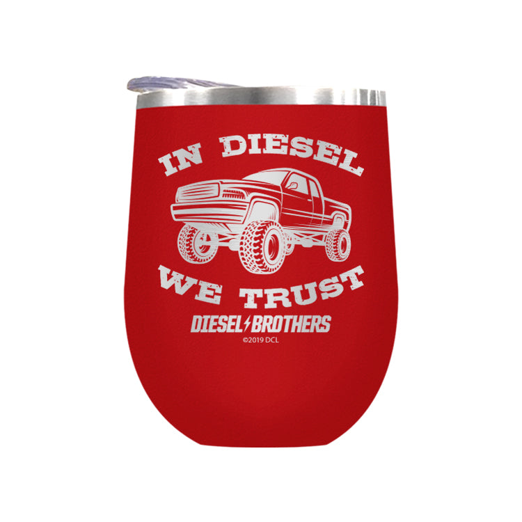In Diesel We Trust