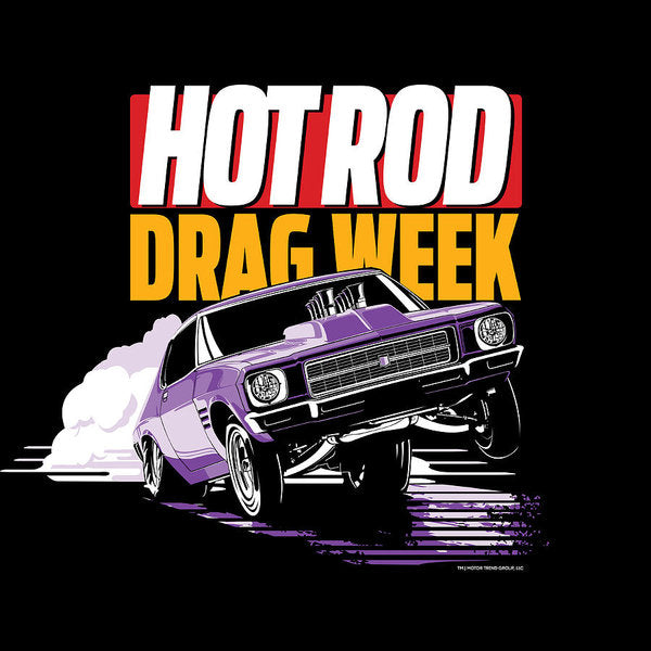 Drag Week Holden - Art Print