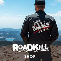 Roadkill Hats – shop-motor-trend