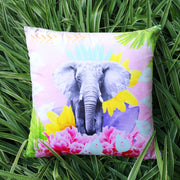 Proud Tembo Explorer Cushion Cover