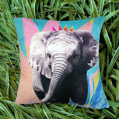 Party Elly Cushion Cover