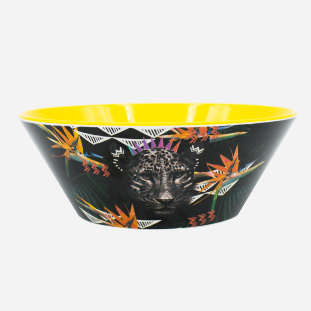 Fierce Leopard Adventure Bowl