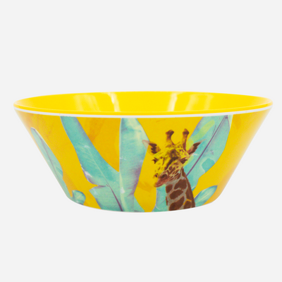Radiant Giraffe Adventure Bowl
