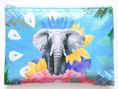 Proud Tembo Pouch
