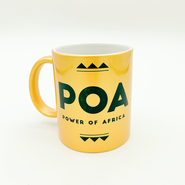 Power of Africa Sunshine Mug