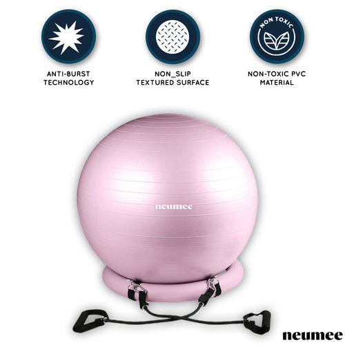 Best Exercise Ball For Women And Men