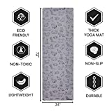 Load image into Gallery viewer, Best Foldable Yoga Mat With Premium Carry Strap Free