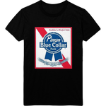 Blue Collar Punk T-Shirt