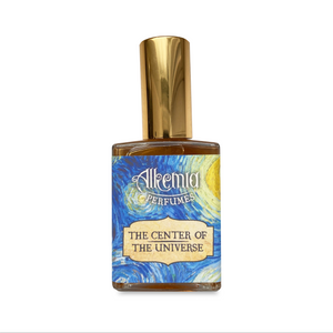 Alkemia Eau de Parfums - Classic Alcohol EDP Formulations (US Only)