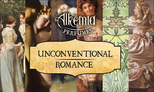 Unconventional Romance Sample Set