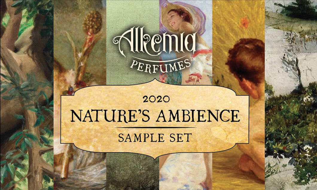 Nature's Ambiance Sample Set