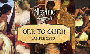 Ode to Oudh Sample Set