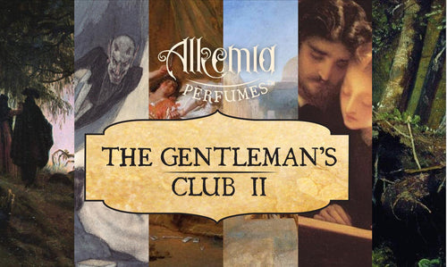 Gentleman's Club II Sample Set
