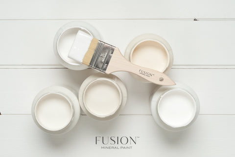 Jan. 11th Fusion™ Mineral Paint 101 Workshop
