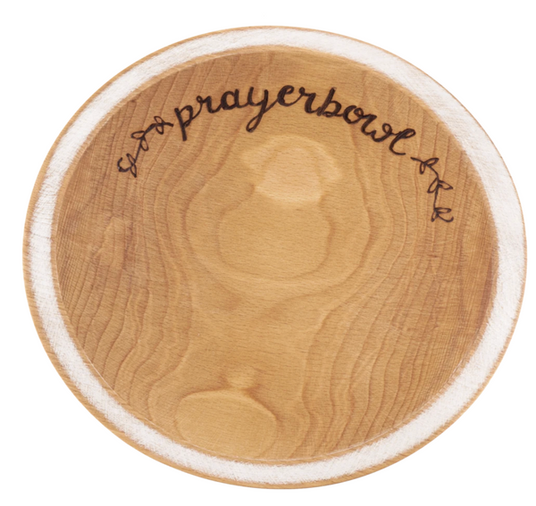 The Grace PrayerBowl