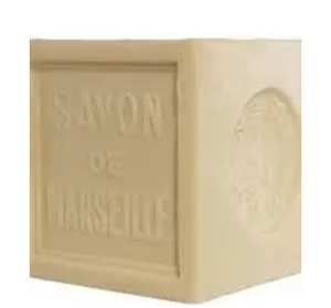 Savon de Marseille Soap Block - Palm Oil
