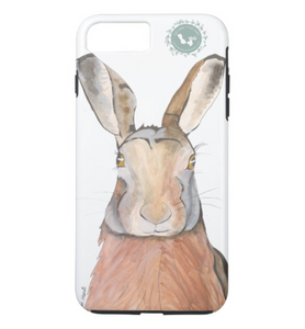Woodland Creatures iPhone Cases