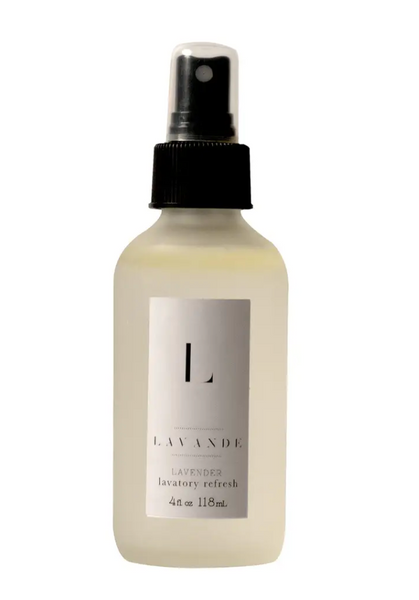 Lavande Room Spray