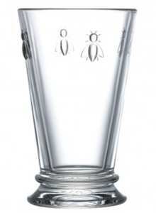 Bee Iced Tea Glass