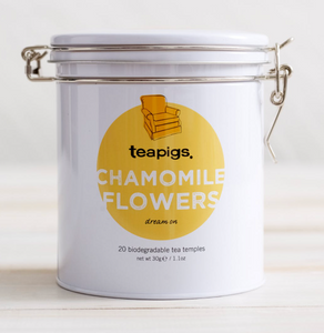 Teapigs® Chamomile Tea (in a tin)