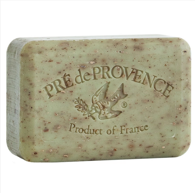 Sage Soap Bar by European Soaps