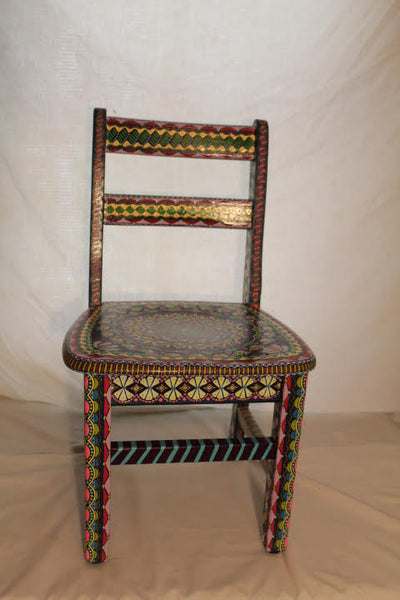 Doell West - Child Chair #2