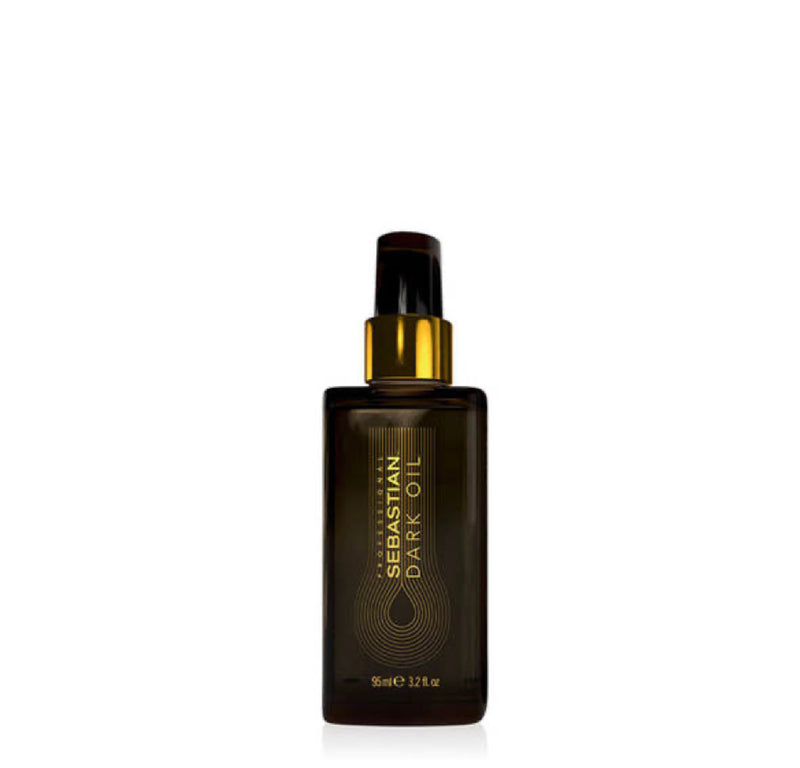 Dark Oil Hair Oil
