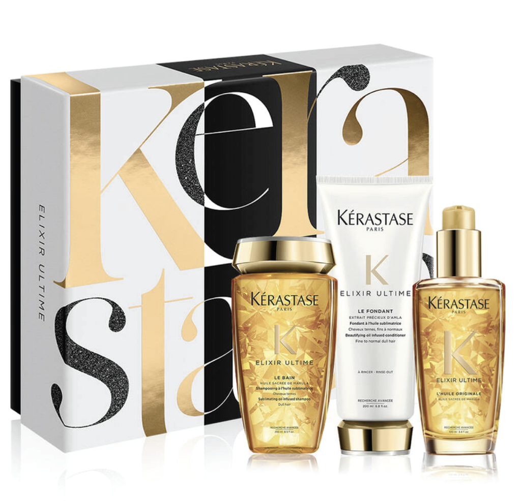Elixir Luxury Gift Set