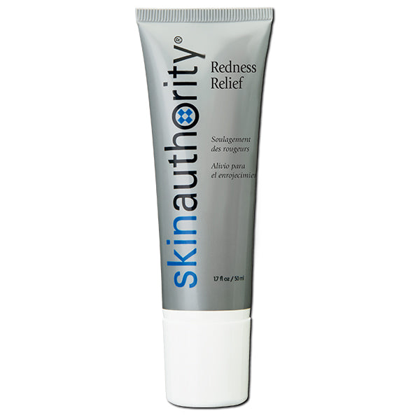 Gadabout, Spa, Makeup, Skin Authority, Redness relief