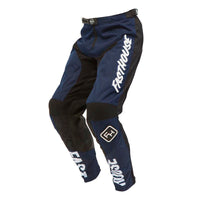 FASTHOUSE GRINDHOUSE ADULT PANTS NAVY BLUE