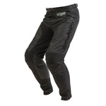 FASTHOUSE GRINDHOUSE ADULT PANTS SOLID BLACK
