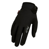 FASTHOUSE SPEED STYLE RAVEN ADULT GLOVES BLACK