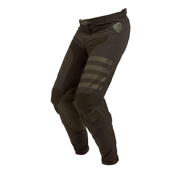 FASTHOUSE SPEED STYLE RAVEN ADULT PANTS BLACK