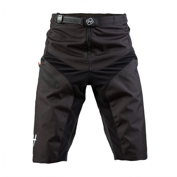 FASTHOUSE RIPPER BIKE SHORT BLACK