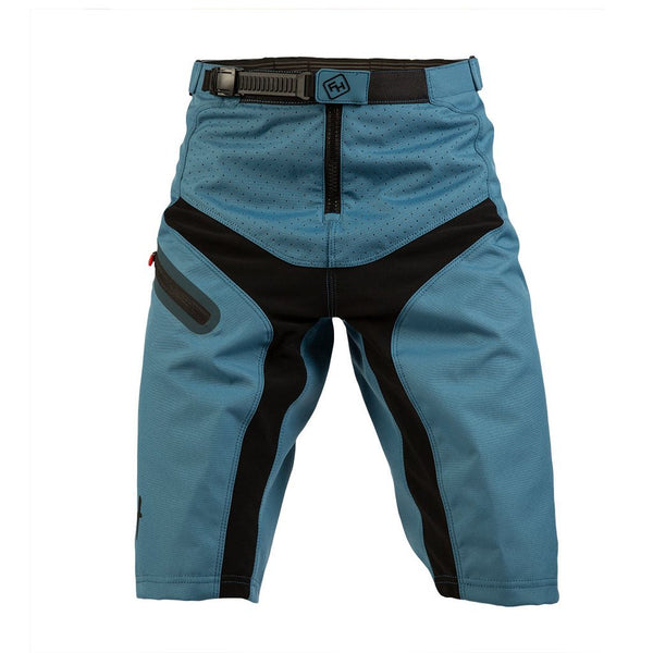 FASTHOUSE RIPPER BIKE SHORT SLATE