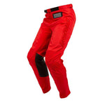 FASTHOUSE GRINDHOUSE ADULT PANTS SOLID RED