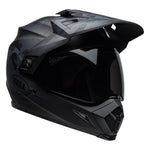 BELL 2019 MX-9 ADVENTURE MIPS (STEALTH MATTE BLACK CAMO)