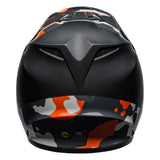 BELL 2019 MX-9 MIPS (PRESENCE BLACK/FLO ORANGE/CAMO)