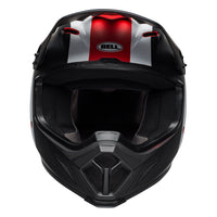BELL 2019 MX-9 MIPS  (PRESENCE BLACK/WHITE/RED)