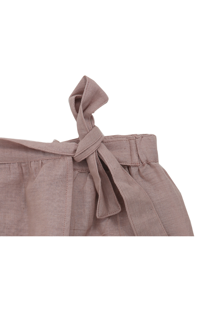 Organic Vinca Skirt Floss - Ethical made fashion - onlyethikal