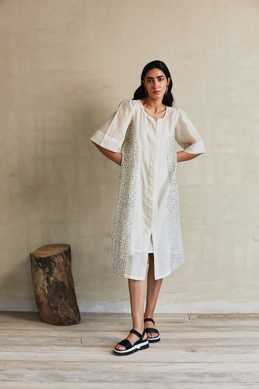 A Versatile Affair Shirt Dress - Ethical made fashion - onlyethikal