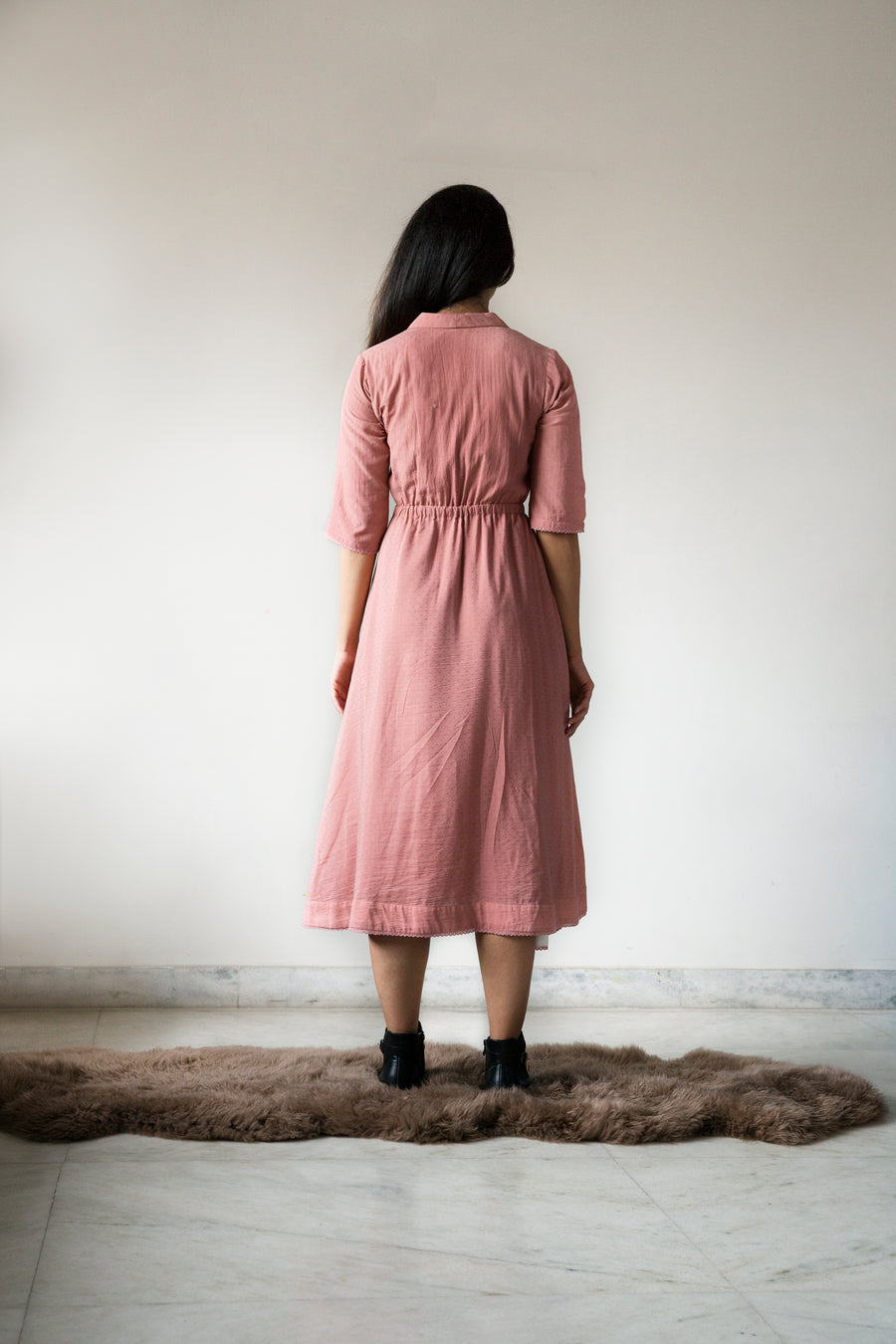 My Everyday Midi Dress - onlyethikal