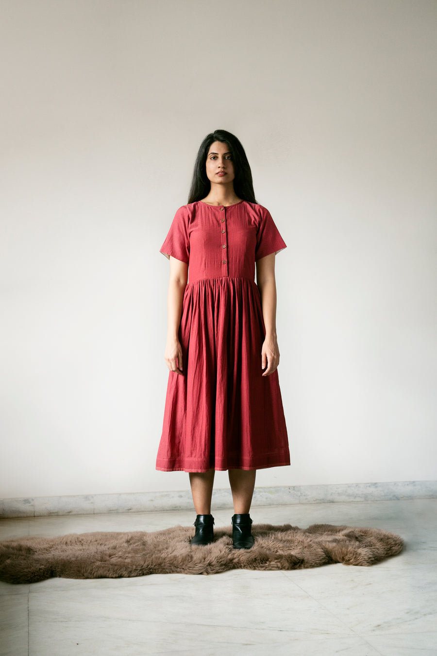 Cancel the Day Midi Dress - onlyethikal