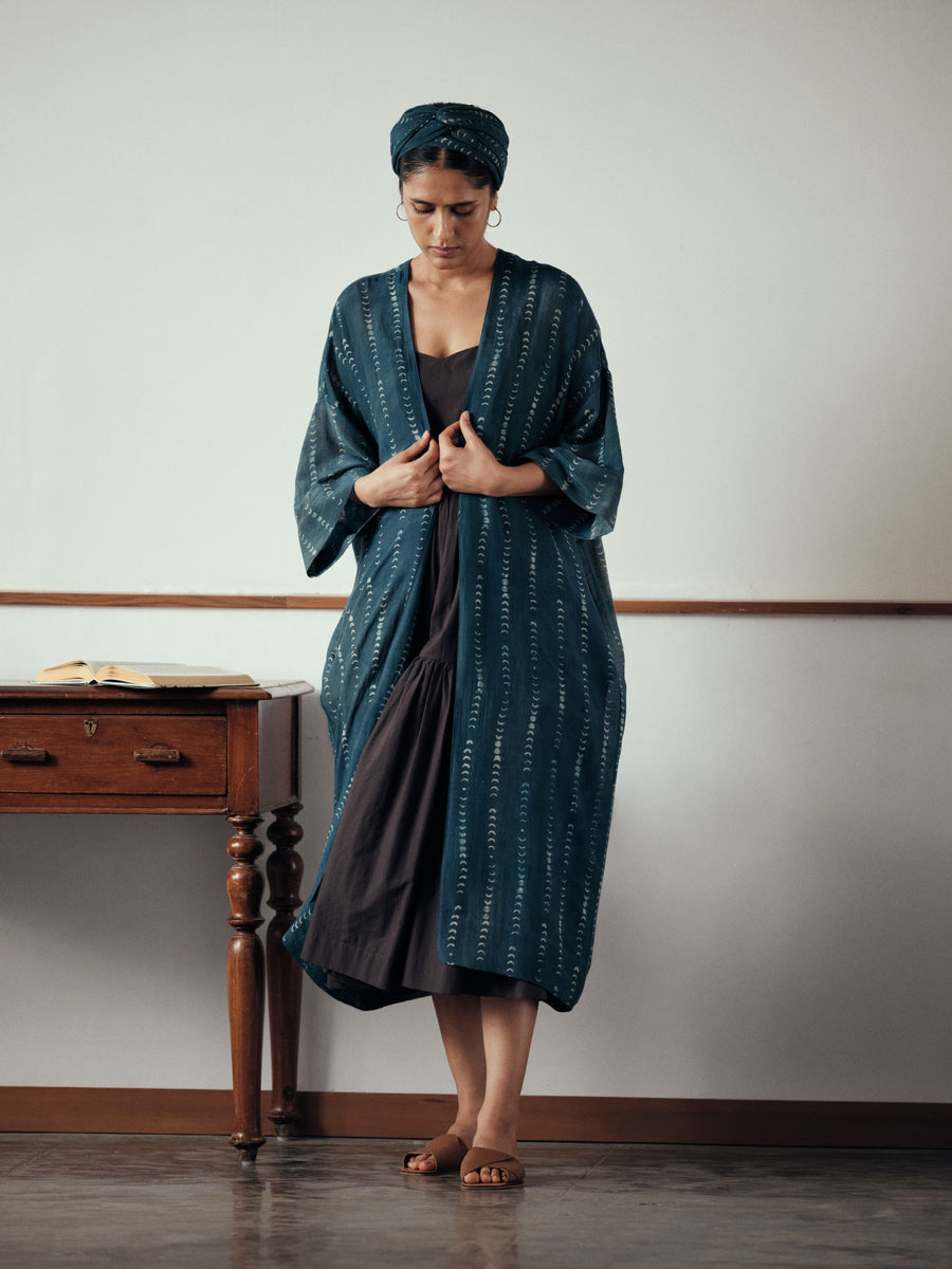 Luar Robe - Ethical made fashion - onlyethikal